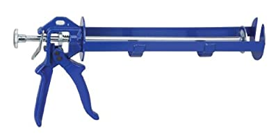 Wellmade Tools 3399 29-Ounce Industrial Caulking Gun from Wellmade Tools