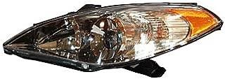 TYC 20-6516-00 Toyota Solara Driver Side Headlight Assembly