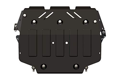 Sheriff Stahl-Schaltschutz und Getriebe V1.9 TD2.0TDvon 2008 bis 2013