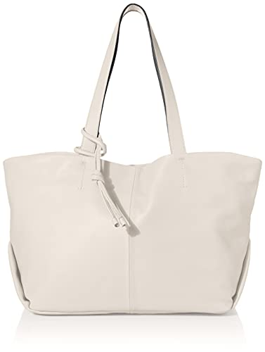 Vince Camuto Maryn Small Tote, White Swan