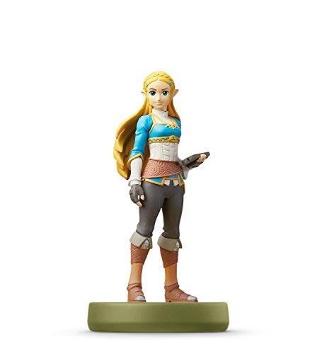 Zelda Amiibo - 2
