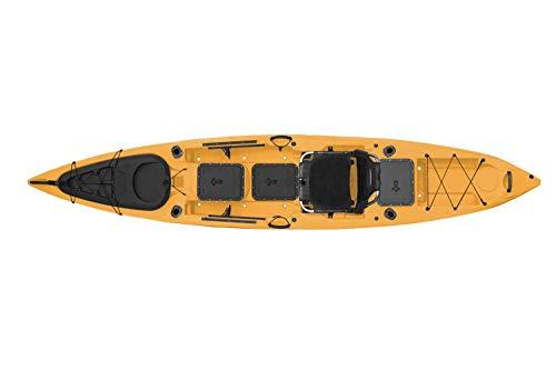 X-Factor Fishing Kayak by Malibu