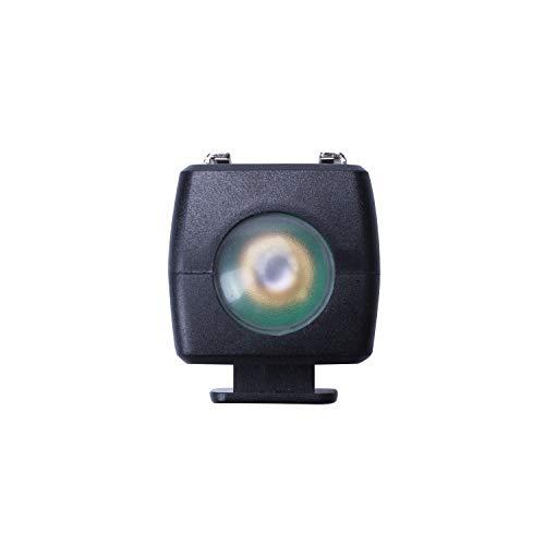 tellaLuna Hot Shoe Flash Light Disparador esclavo remoto para SYK-3