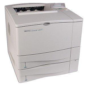 HP Laserjet 4050T WORKGROUP Laser Printer REFURBISHED 90 Day Warranty