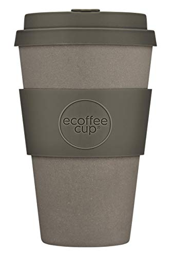 Reusable Coffee Cups with Lids