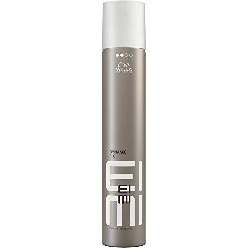 Wella Eimi Dynamic Fix – 45 Sekunden Modellierspray – 1 x 500 ml