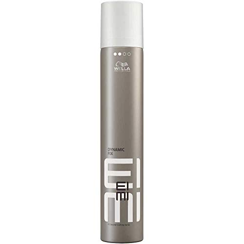 Wella Eimi Dynamic Fix – 45 Sekunden Modellierspray – 1 x 500 ml