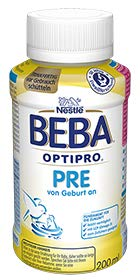 Beba Optipro Pre, 200 ml