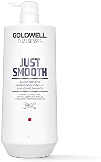 Goldwell DualSenses Just Smooth Taming Shampoo, 1 L