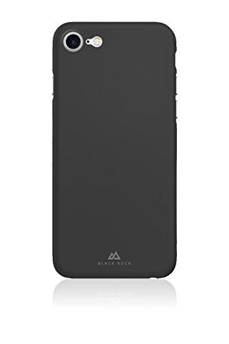 Black Rock 1025UTI02 Custodia per iPhone 7, Nero