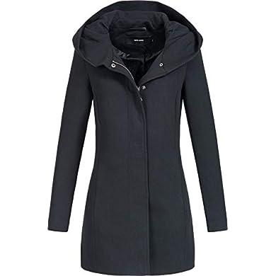 Vero Moda Vmverodona LS Jacket Noos Abrigo para Mujer a buen precio