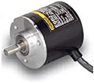 E6B2-CWZ6C General Purpose Rotary Encoder for Automatic Control 1000PR DC5-24V Rotary Incremental Encoder