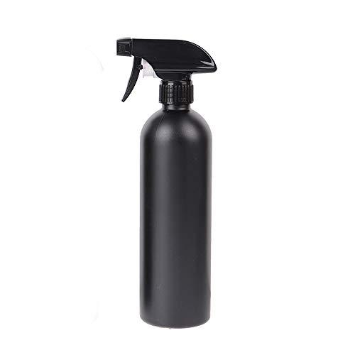 Keemov Bouteille de pulvérisation d'alcool grande taille 500 ml