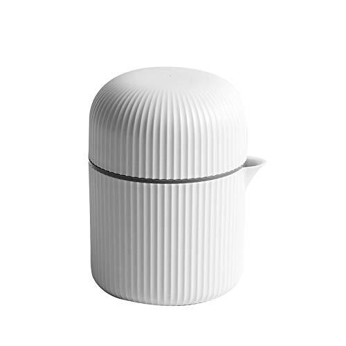 ZGQA-GQA Draagbare handleiding Juicer Cup Fruit Blender Handige Citroen Squeezer Bidirectionele Oranje Watermeloen Pers…