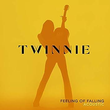 Feeling of Falling (Acoustic)