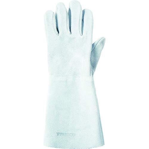 TRUSCO(トラスコ) 溶接用5本指革手袋 左手のみ TYK-T5-LT
