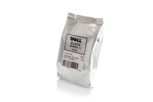 Genuine Dell #11 Black Ink Cartridge in Original Retail Box KX701 948 for Dell V505 V505W Sealed