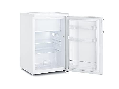 SEVERIN Tischkühlschrank, 108 L, 110 kWh/Jahr, KS 8829, weiß [Energieklasse D]