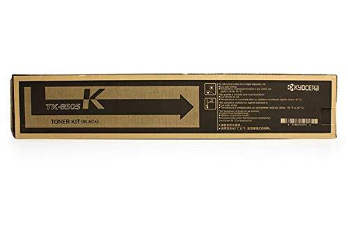 Kyocera TASKalfa 5551 ci (TK-8505 K / 1T02LC0NL0) - original - Toner schwarz - 30.000 Seiten