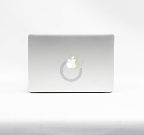 Apple MacBook Air 13in (Early 2014) - Core i5 1.4GHz, 4GB RAM, 128GB SSD (Renewed) 4