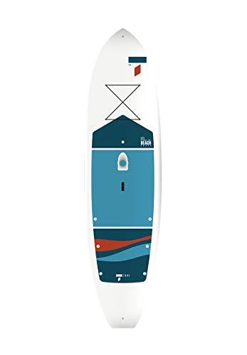 TAHE 11' Beach Cross Tough-Tec SUP Paddleboard