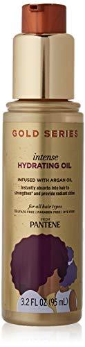 Pantene Gold Series Haaröl mit Arganöl, 95 ml