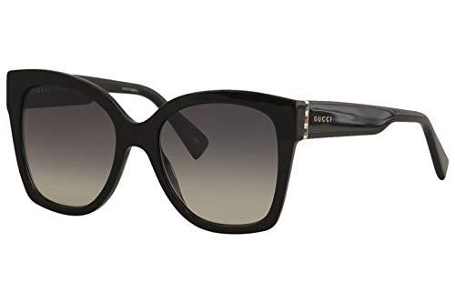 Gucci sunglasses (GG-0459-S 001) - lenses