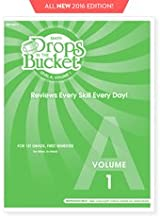 DROPS IN THE BUCKET - MATH LEVEL A, VOLUME 1