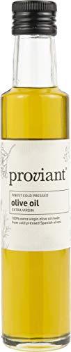 Olivenöl kaltgepresst Proviant von Ib Laursen