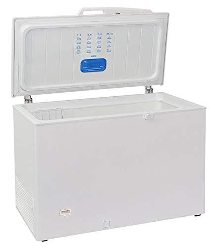 Congelador horizontal Tensai TCHEU370 DUAL