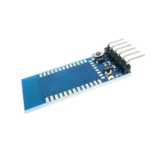 arduino hc-06 fabricante IndustrialField