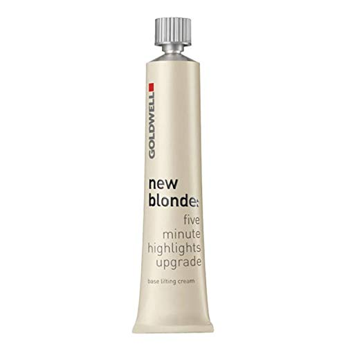 Goldw. New Blonde Base Cream 60ml