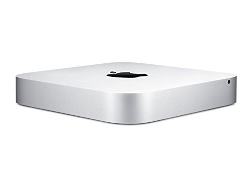 Apple Mac mini, Intel Dual-Core i5 2,6 GHz, 1 TB HDD, 8 GB RAM, 2014