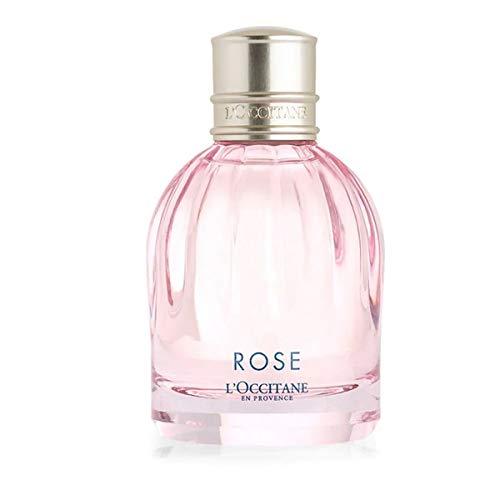 Perfume Mujer Rose L'occitane EDT (50 ml) Perfume Original | Perfume de Mujer | Colonias y Fragancias de Mujer
