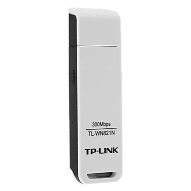 TY Computers TYTP-LINK TL-WN821N USB 300M kabellose Empfängeradapter
