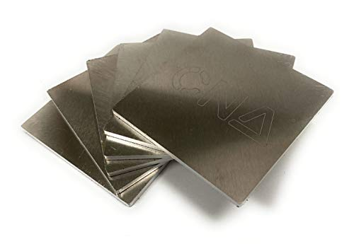 Welding Kit – 1/8' 5052 Aluminum Cube –...
