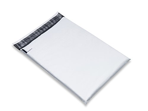 POLYSELLS Poly Mailers Envelopes Self Sealing Shipping Mailers Bags (12  X 15.5   100)