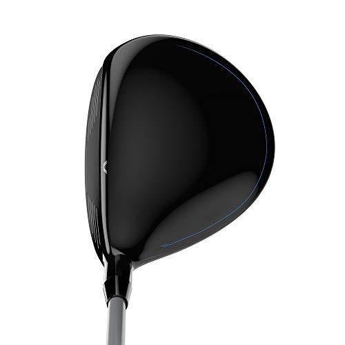 Product Image 3: Wilson Staff Golf D7 Fairway Wood, Men's Right Hand, Regular Flex 7 Wood, 21.0 degree