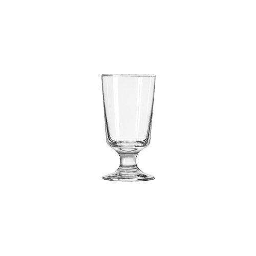 Libbey 3736 8 Ounce Footed Hi Ball Embassy (3736LIB) Category: Hi Ball Glasses