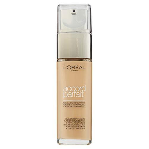 L'OREAL Fondation 2N Accord Parfait X Cosmetics...