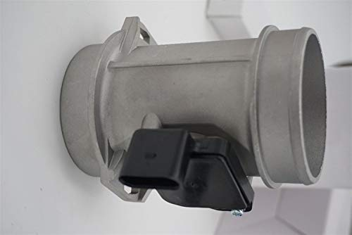 Sensor medidor de flujo de aire Flujo de Masa de Aire sensor...