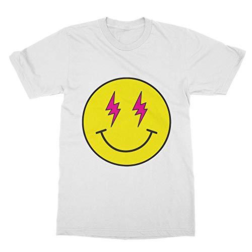 Threadz Energia Balvin T-Shirt (Men) White