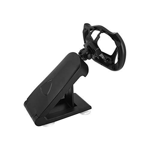 jiheousty Volante per Auto da Corsa Xbox Series X S Volante Xsx con aspirazione