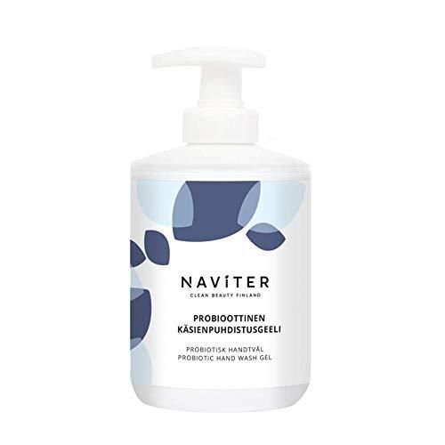 Naviter Clean Beauty Probiotic Hand Wash Gel 300ml