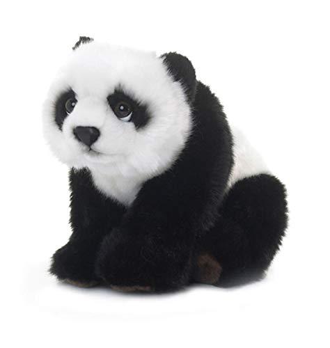 WWF 15183005 - Peluche, Panda, 23 cm