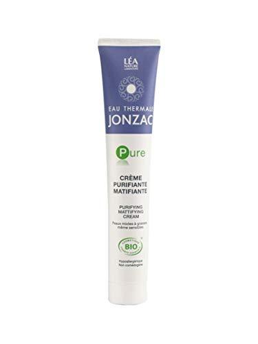 Jonzac Eco-Bio Crema Purificante Matificante Eco-Bio 50 ml