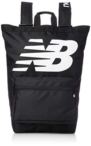 [ニューバランス] ロゴ2WAYパック JABL9404 バックパック A4収納 2WAY ブラック One Size