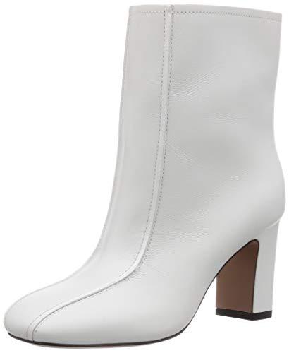 [ペリーコ] ファッションブーツ TUBO SHORT BOOTS レディース ホワイト 23.0 cm