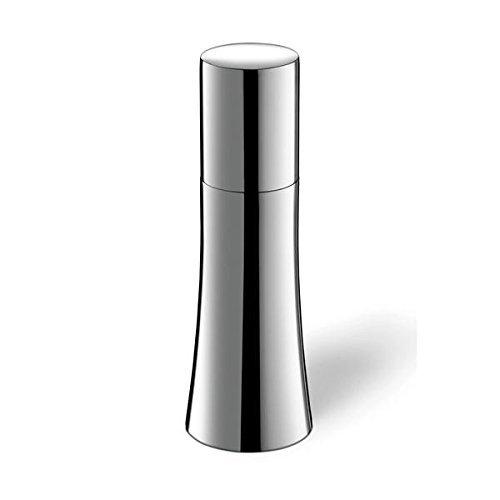 ZACK 20862 Cuvo Gewürzmühle, Edelstahl glänzend