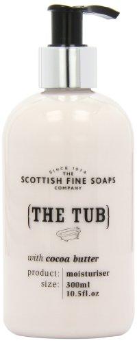 Scottish Fine Soaps The Tub Moisturiser 300 ml